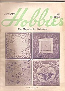 Hobbies Magazine - October 1973