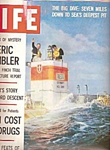 Life Magazine -  February 15, 1960 (Image1)