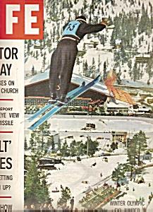 Life Magazine -  February 29, 1960 (Image1)