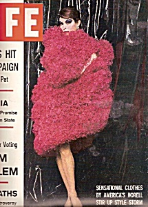 Life magazine - September 26, 1960 (Image1)