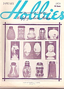Hobbies magaizine -  January 1970 (Image1)