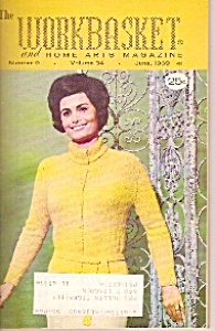The Workbasket and home arts magazine- June 1969 (Image1)