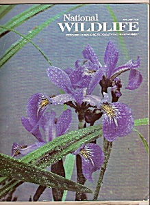 National Wildlife - April, May 1981 (Image1)