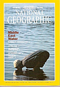 National geographic - May 1993 (Image1)