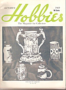 Hobbies magazine-  October 1969 (Image1)
