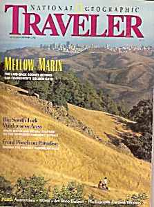 National Geographic Traveler  magazine-  Jan. - Feb. 19 (Image1)