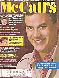 McCall's magazine -  November 1984 (Image1)