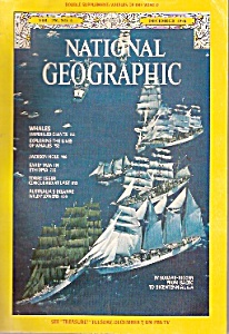 National Geographic magazine-  December 1976 (Image1)