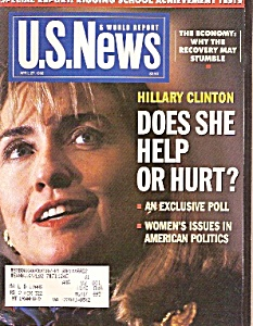 U. S. News & world report - April 27, 1992 (Image1)