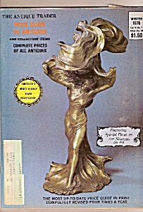The Antique Trader price guide to antiques - Winter 197 (Image1)