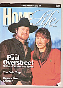 Home Life -  June 1994 (Image1)