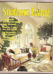Southern Living - January 1985 (Image1)
