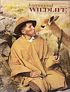 International Wildlife -May/June 1981 (Image1)