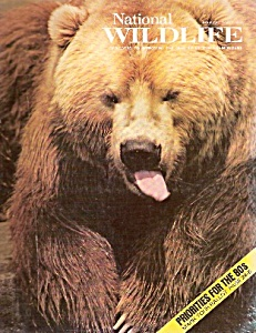 National Wildlife Magazine - Feb-march 1980