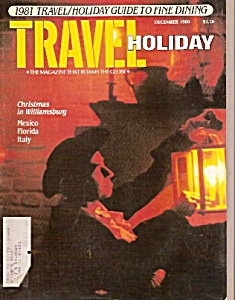 Travel Holiday - december 1980 (Image1)