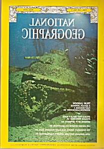 National Geographic - May 1976 (Image1)