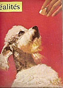REALITES  - SCEPTEMBRE 1956 (Image1)