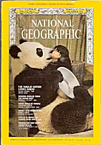 National Geographic -  December 1972 (Image1)