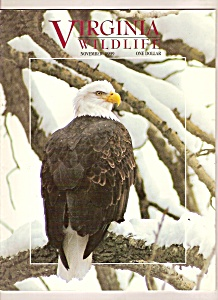 Virginia Wildlife - November 1999