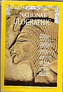 National Geographic -  November 1970 (Image1)