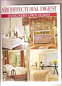 Architectural digest - September 2004 (Image1)