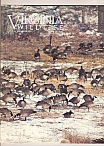 Virginia Wildlife - December 1987 (Image1)