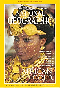 National Geographics - October 1996 (Image1)