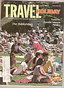 Travel Holiday - June 1980