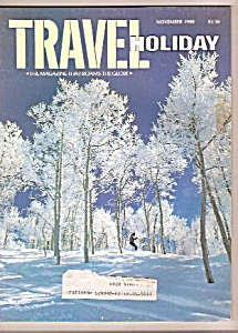 Travel Holiday- November 1980 (Image1)