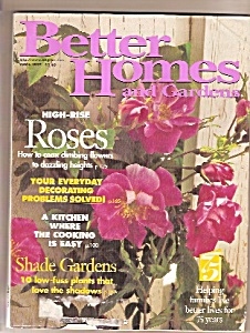 Better Homes and gardens -  April 1997 (Image1)
