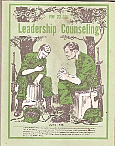 Leadership counseling - June 1985 (Image1)