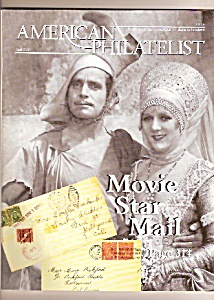 American Philatelist -  April 2001 (Image1)