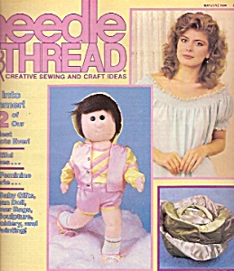 Needle & thread - May/June 1984 (Image1)