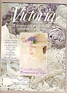 Victoria -  June 1992 (Image1)