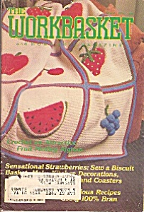 The Workbasket and home arts magazine-  March 1983 (Image1)