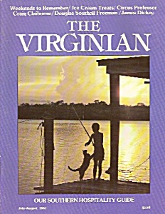 The Virginian -  July-August 1984 (Image1)