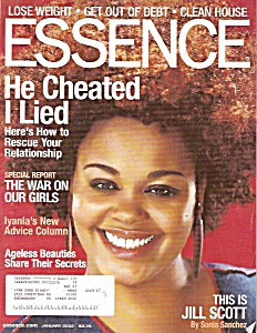 Essence -  January 2002 (Image1)