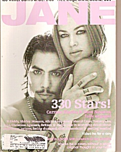 JANE  -  November 2001 (Image1)