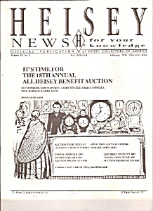 Heisey News Publication - February 1991