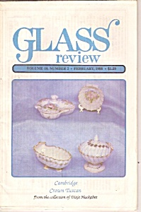 Glass review - February 1988 (Image1)