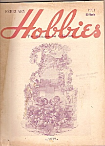 Hobbies  - February 1971 (Image1)