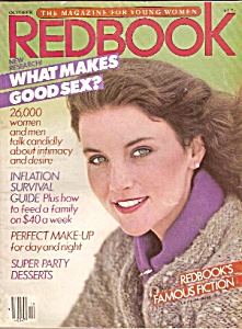 Redbook -  October 1980 (Image1)