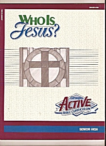 Group's  Active Bible Curriculum  -  Copyright 1991 (Image1)