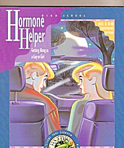 Hormone Helper - Copyright 1993 (Image1)