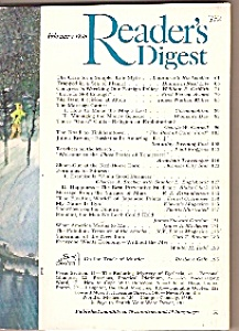 Reader's digest -  February 1976 (Image1)
