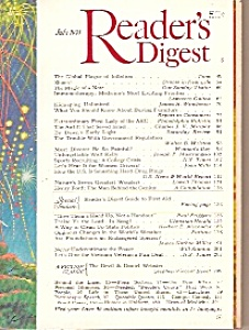 Reader's Digest =July 1974 (Image1)