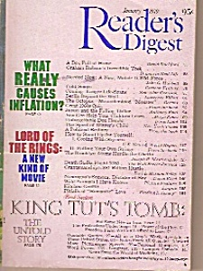 Reader's digest -  January 1979 (Image1)