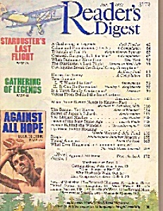 Reader's Digest -  July 1987 (Image1)