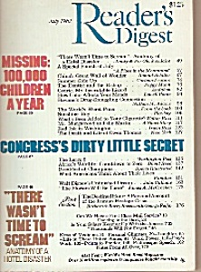 Reader's Digest - July 1982 (Image1)