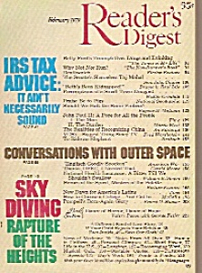 Reader's digest -  February 1979 (Image1)